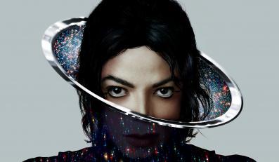 """Michael Jackson na okładce albumu """"Xscape"""""""