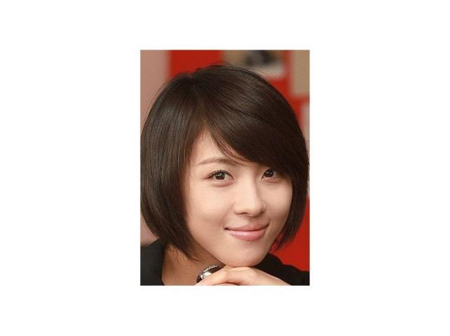 Koreańskie piękności i ich sposoby na młody wygląd - Ha Ji Won