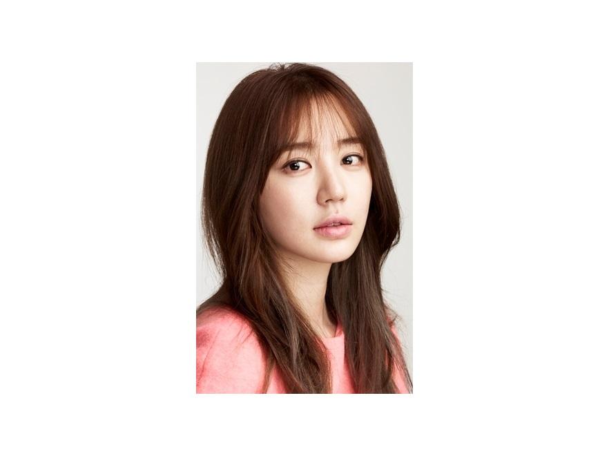 Koreańskie piękności i ich sposoby na młody wygląd - Yoon Eun Hye