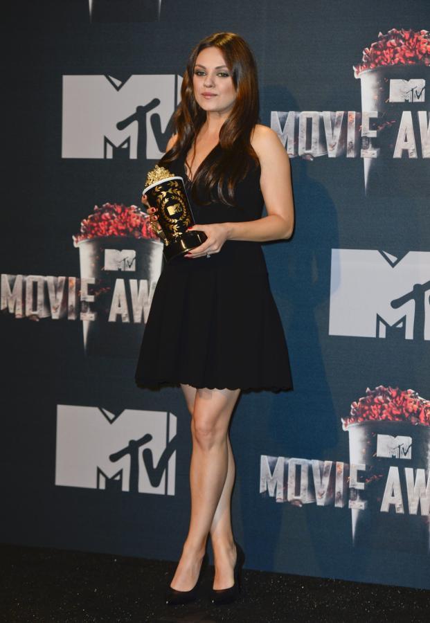 """Mila Kunis uznana za najlepszy czarny charakter w filmie """"Oz Wielki i Potężny"""""""