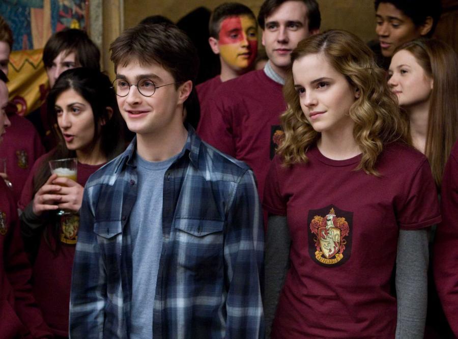 Watykańska gazeta chwali Harry\'ego Pottera