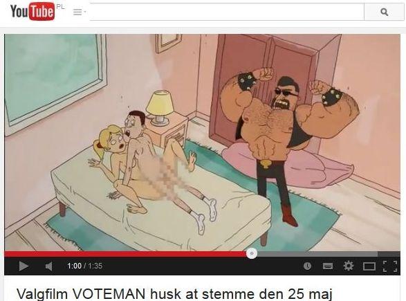 Voteman