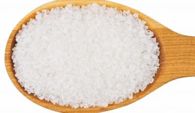 Sól często wzbogacana jest o jod