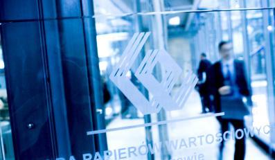 Warszawa nie chce skończyć jak Wall Street