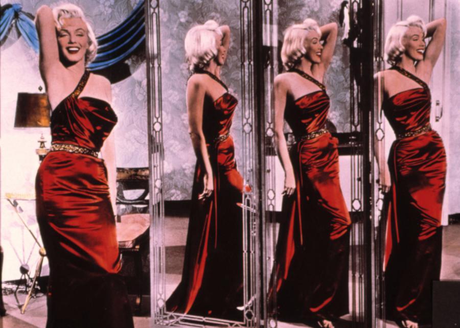 71b8ccf6f8baf9 Zdjęcia: Marilyn Monroe i śmiertelny zastrzyk. Tajemica śmierci ...