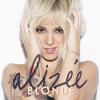 """Odmieniona Alizée na okładce albumu """"Blonde"""""""