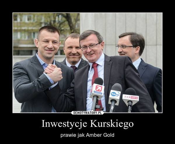 mem / źródło: Facebook/NieLubię PiSu