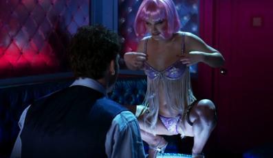 """Natalie Portman w filmie """"Bliżej"""""""
