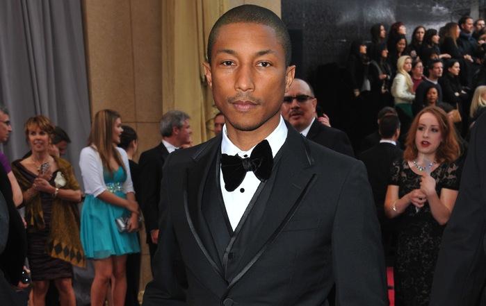 Pharrell Williams odwołał swój występ w Polsce