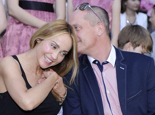 Piotr Zelt, Katarzyna Krawczyk