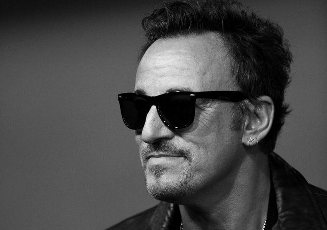 Bruce Springsteen nie przestaje zaskakiwać