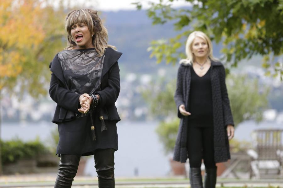 Tina Turner wciąż w znakomitej formie