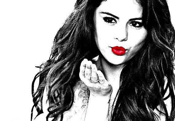 Selena Gomez gwiazdą \