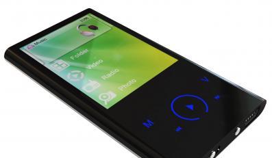 Boska alternatywa dla iPoda nano?