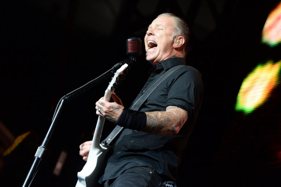 Metallica ambasadorem Record Store Day 2016