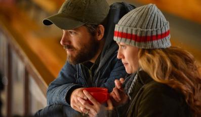 """""""The Captive"""" wygwizdane w Cannes"""