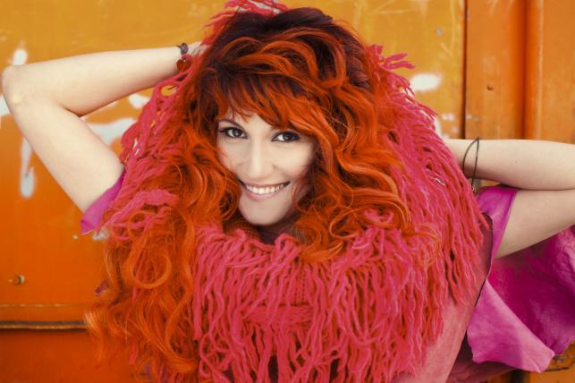 Stashka wygrała Baltic Song Contest