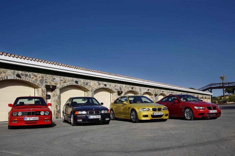BMW wzywa właścicieli aut do serwisów