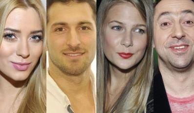 Marcelina Zawadzka, Rafał Maślak, Marta Wierzbicka, Marcin Miller