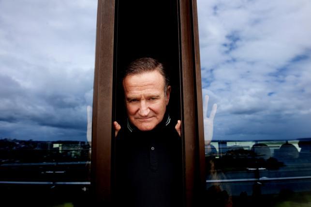 Robin Williams (1951 – 2014)