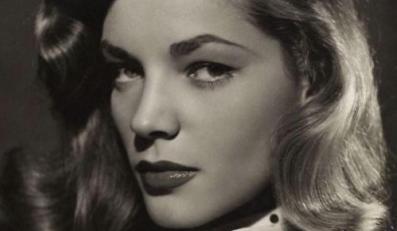 Lauren Bacall (1924 – 2014)