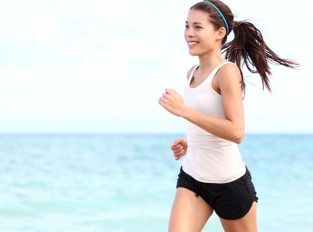 Zdrowa 13tka biegacza