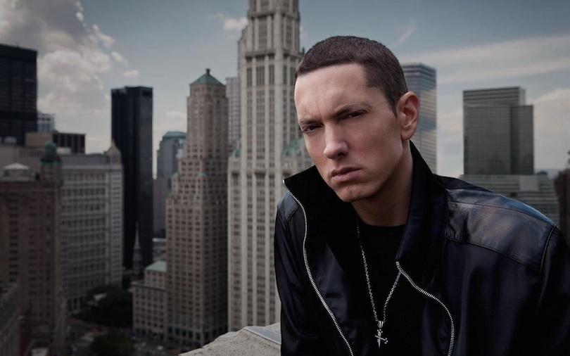 Eminem zapowiada album \