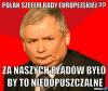 Tusk szefem Rady Europejskiej - mem / PiSoff reaktywacja