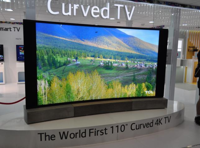 Telewizor TCL