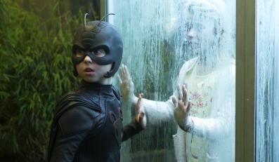 """""""Antboy"""" –najbardziej oryginalny w całym projekcie był chyba pomysł na niskobudżetowe kino o superbohaterach"""
