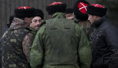 Kozacy