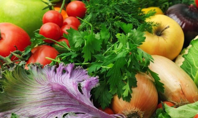 15 faktów na temat owoców i warzyw. Znałeś je?