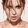 """Cheryl na okładce albumu """"Only Human"""""""