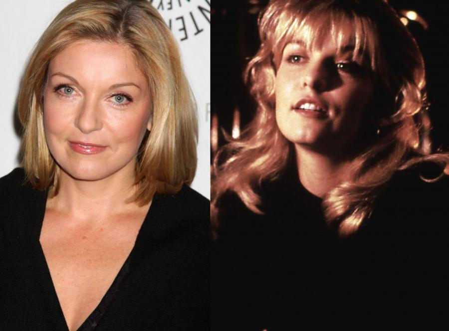 Sheryl Lee - Laura Palmer