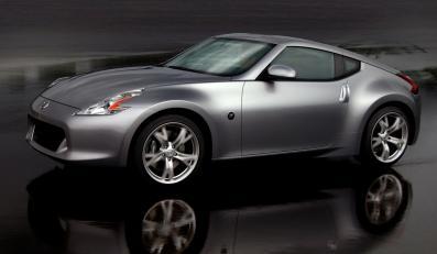 Nowy Nissan w listopadzie