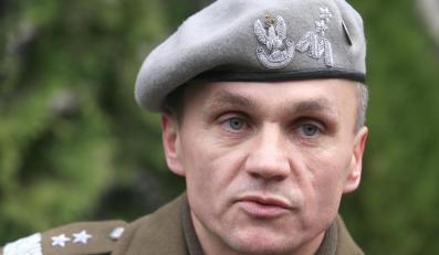Generał Polko dla DZIENNIKA: Nie można tak po prostu wyjść z Iraku