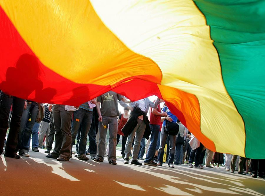 Środowiska gejowskie wywierają nacisk na premiera Tuska