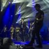 Bryan Ferry podczas występu na Baloise Session w szwajcarskim Basel