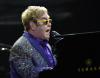Elton John wystąpił w Krakowie
