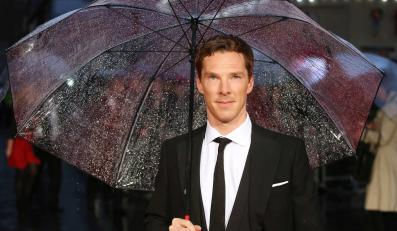 """""""Sherlock Holmes"""" ogłosił swoje zaręczyny w gazecie"""