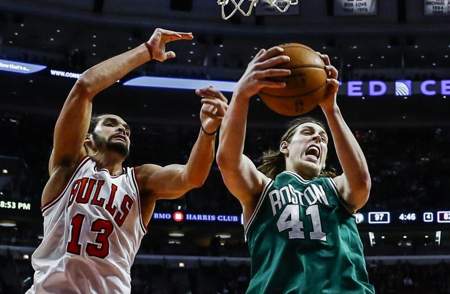 Celtics lepsi od Bulls
