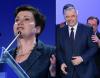 Wybory samorządowe 2014 w Warszawie - Hanna Gronkiewicz-Waltz i Jacek Sasin