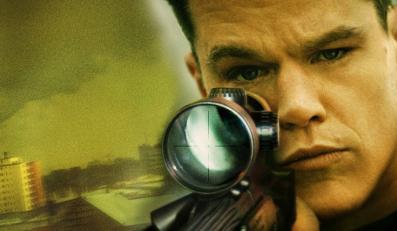 Matt Damon jako Bourne, Jason Bourne