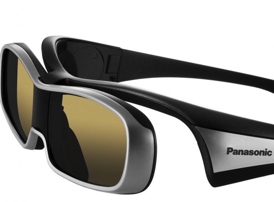 Okulary pozwolą oglądać trójwymiarowe filmy