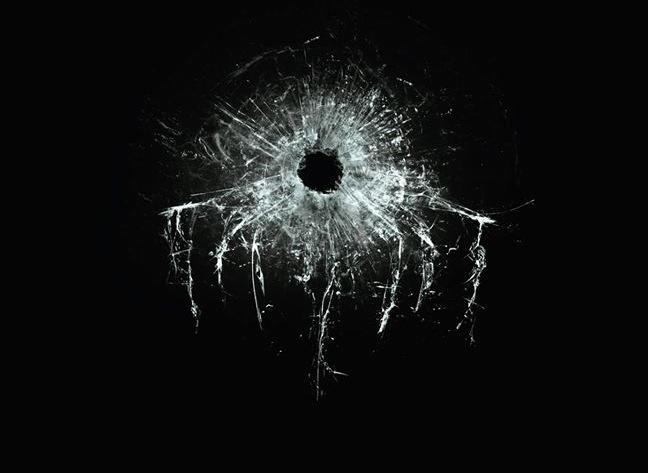 """""""Spectre"""", czyli James Bond po raz 24."""