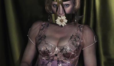 """Madonna na zdjęciu z sesji dla """"Interview"""""""