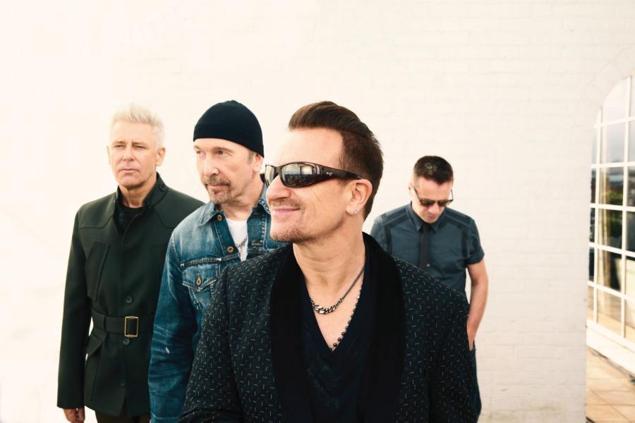 3. U2 –£431 mln
