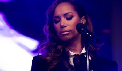 Leona Lewis zapowiada nową muzykę