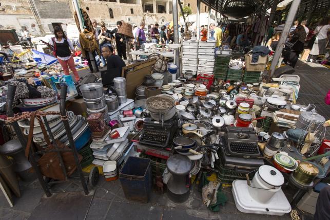 To trzeba wiedzieć przed podróżą do Izraela - zakupy