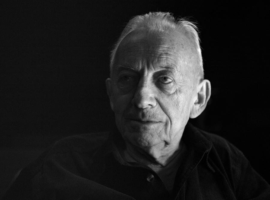 Zmarł reżyser Stanisław Różewicz
